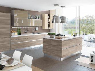 фото кухни на заказ
