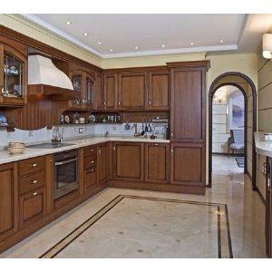 фото классической кухни