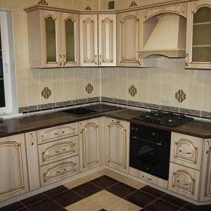 Фото кухни прованс