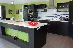 фото стильной кухни