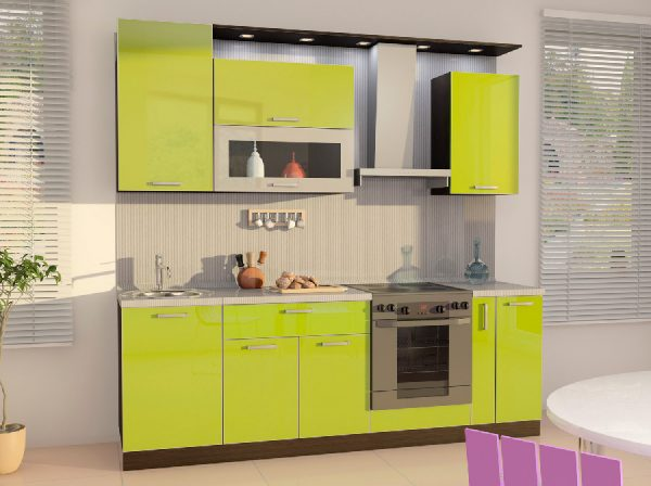 "Кухня ""Лайм"""