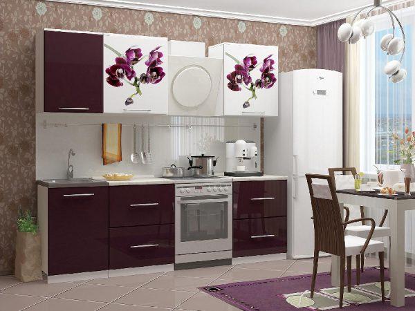 """Кухня """"Эвелина"""""""