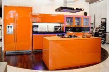 """Кухня """"Виолетта"""""""