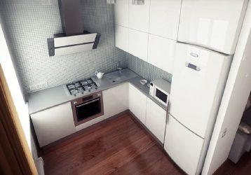 """Кухня """"Бьянка"""""""