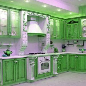 """Кухня """"Хамелия"""""""