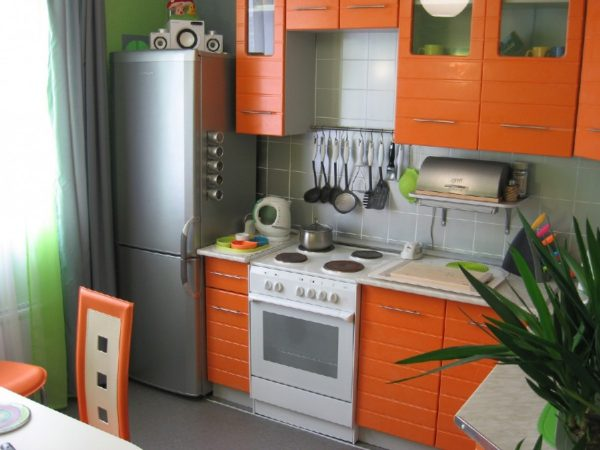 "Кухня ""Кеналь"""