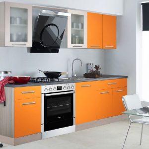 Кухня Илона