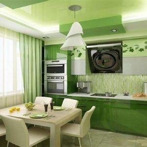 Кухня Алегро