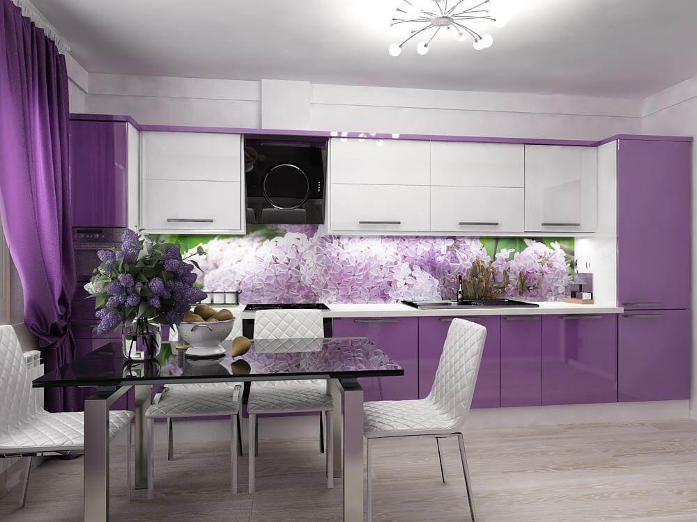 самых полезных кухня слива лаванда примеры дизайн фото тем менее, многоэтажки