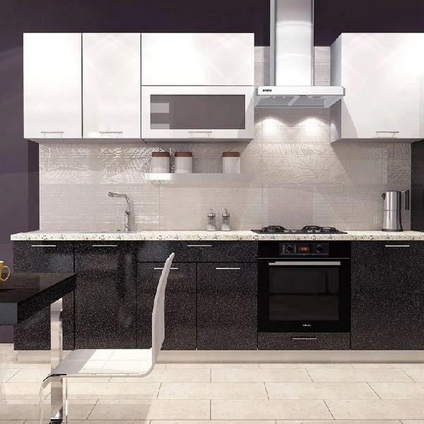 кухня прямая 31
